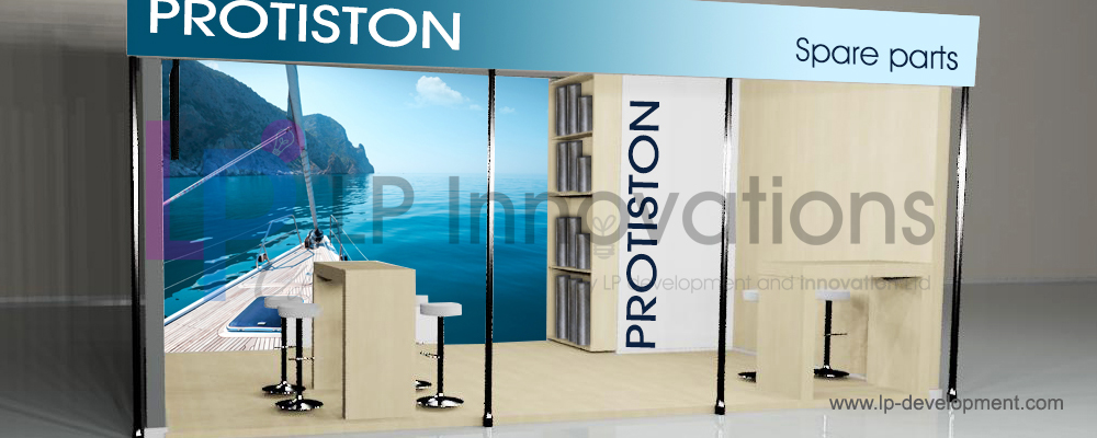 Marketing Exhibition Stand Years : Lp development and innovation ltd innovative ideas it services