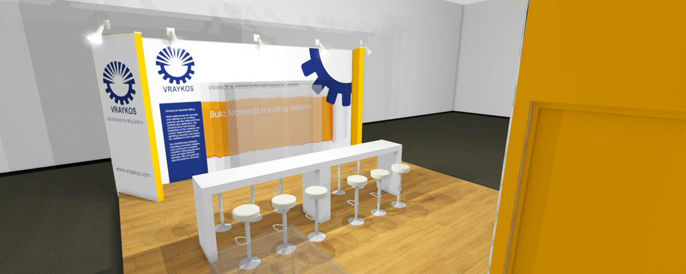 Creative Exhibition Stand Design : Exhib stands design gallery category exhibitions stands