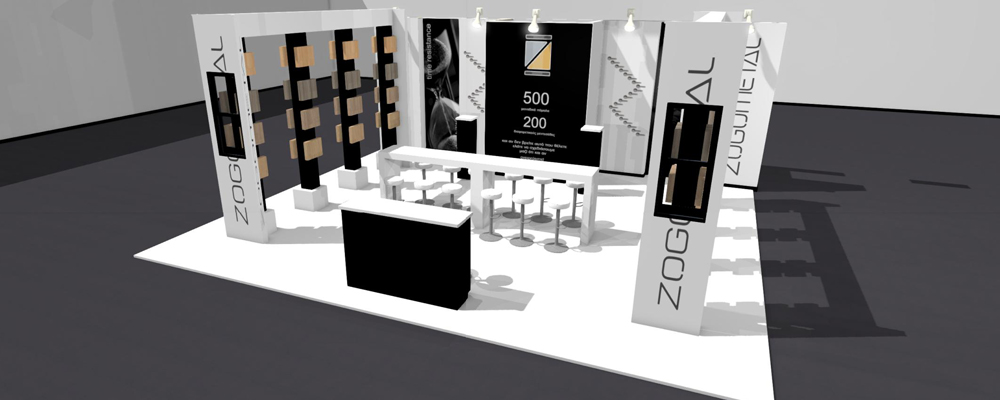 LP Development - innovative ideas, IT services,exhibition stands ...